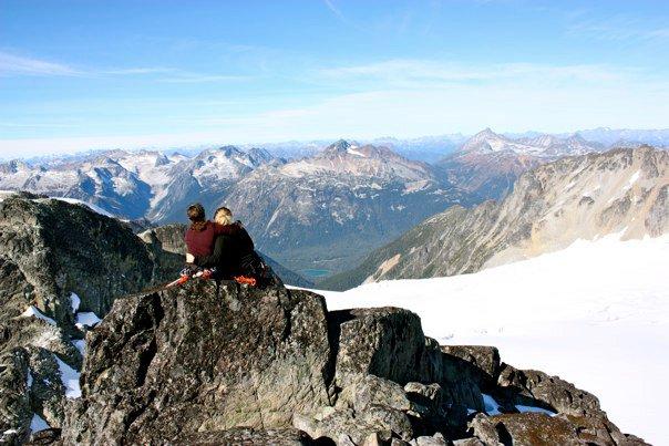 Garibaldi Provincial Park, 2010