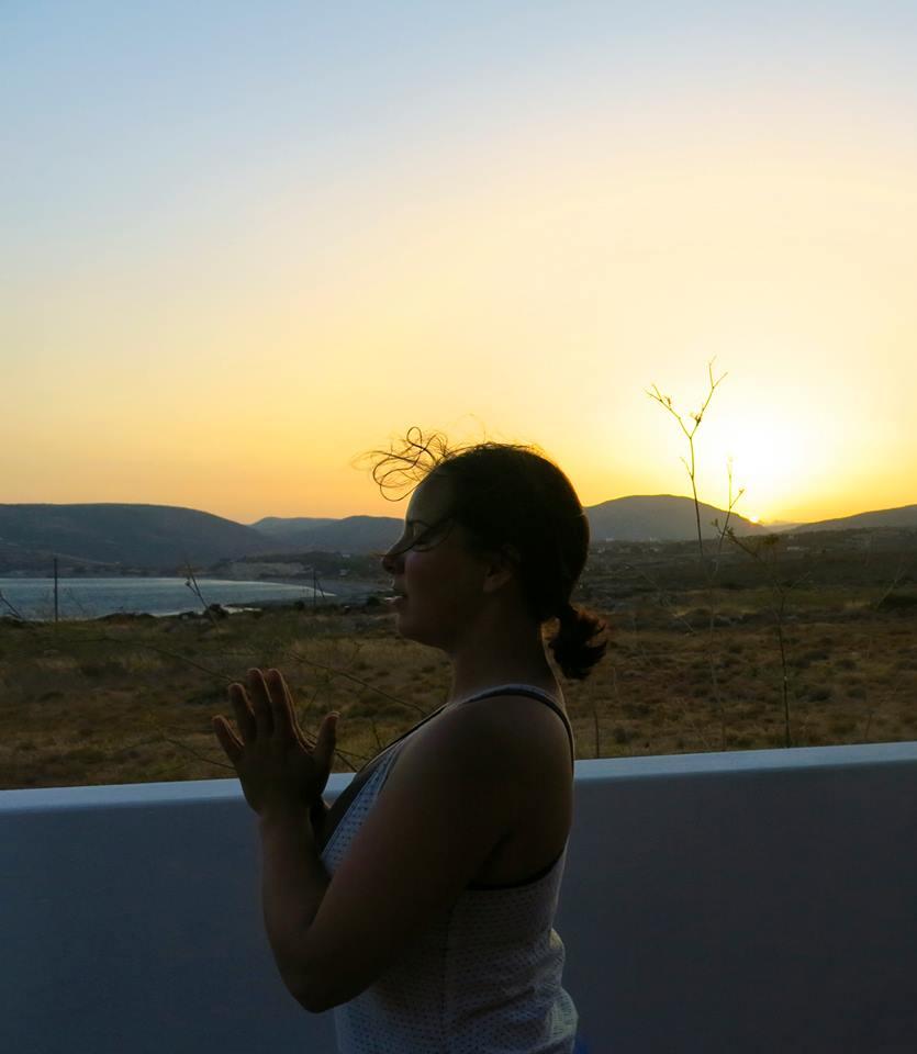 Kythira Island, Greece 2013